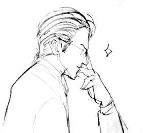 おっさんずラブの武川主任