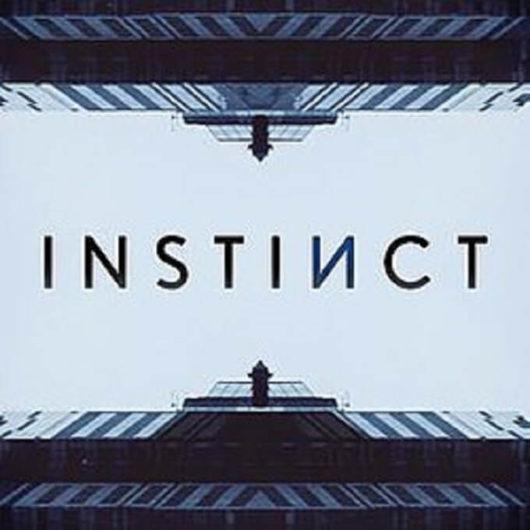 インスティンクト異常犯罪捜査のロゴ